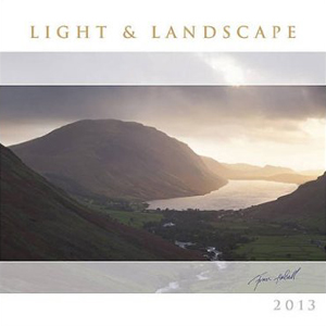 Light and Landscape 2013 calendar